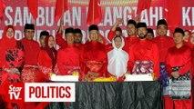 Dr M advises Bersatu not to emulate opponents