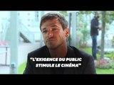 Gaspard Ulliel nous explique ce que les séries ont apporté au cinéma à ses yeux