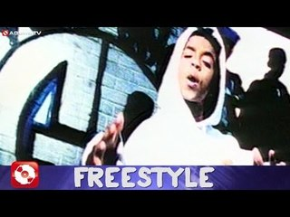 FREESTYLE - A TRIBE CALLED QUEST - FOLGE 54 - 90´S FLASHBACK (OFFICIAL VERSION AGGROTV)