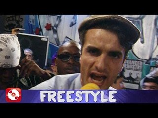 FREESTYLE - ADVANCED CHEMISTRY - FOLGE 40 - 90´S FLASHBACK (OFFICIAL VERSION AGGROTV)
