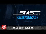 SMS AUDIO TOUR BY 50 CENT MIT DJ DESUE - TRAILER (OFFICIAL HD VERSION AGGROTV)