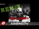 SIDO FEAT G-HOT - WAHLKAMPF (JOE RILLA REMIX) - AGGRO BERLIN REMIX (OFFICIAL HD VERSION AGGROTV)