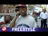 FREESTYLE - RUSSELL SIMMONS 10 YEARS DEF JAM / PHAT FARM - FOLGE 98 (OFFICIAL VERSION AGGROTV)
