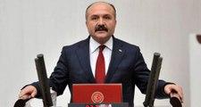 Babacan'ın yeni partisinin Karadeniz yapılanmasını MHP'den ihraç edilen Samsun Milletvekili Erhan Usta'nın üstlendiği iddia edildi