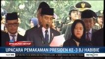 Jokowi: Selamat Jalan Mr Crack, Selamat Jalan Sang Pionir