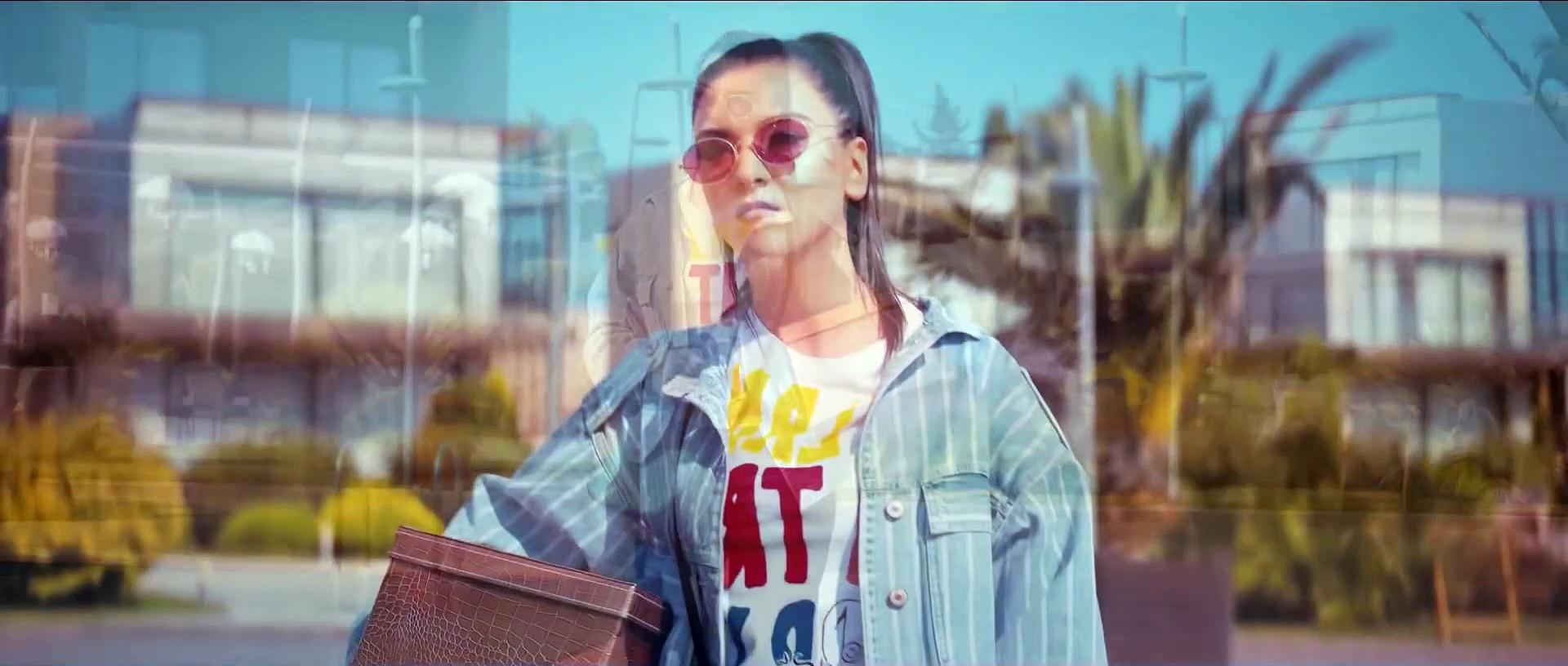 Sura İskəndərli – Bir daha yak (Official Video) – Yalancı