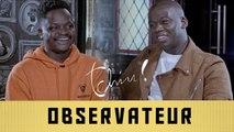 OBSERVATEUR De Bouaké au succès à Paris #TchinObservateur