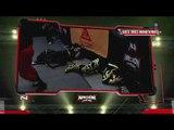 Rivalidad de los Park y Wagner llega al backstage | Nación Lucha Libre