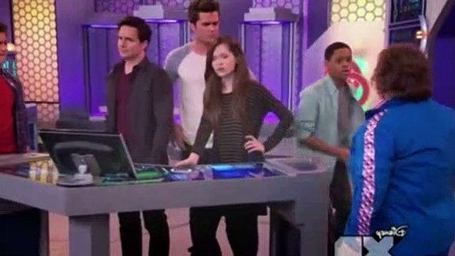 Lab Rats Season 3 Episode 7 - Principal From Another Planet