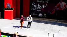 Yeyson Tobby y Mayra Alesandra Campo, Pareja Cabaret, Eliminatorias del XIV Festival Mundial de Salsa Cali 209