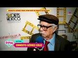 ¿Don Ernesto Gómez Cruz se siente olvidado? | De Primera Mano