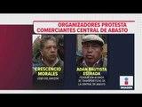 AMLO pide a comerciantes que dejen estar de groseros | Noticias con Ciro Gómez Leyva
