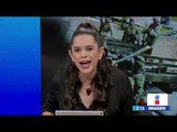 Noticias con Yuriria Sierra | Programa Completo 10/septiembre/19