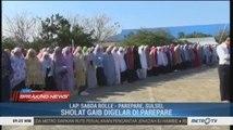 Doakan Habibie, Mahasiswa UM Pare Pare Gelar Salat Gaib