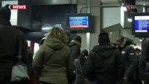 Grève RATP : les premières perturbations prévues dès 5h vendredi