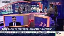 Les insiders (1/2): La BCE en soutien de l'économie européenne - 12/09