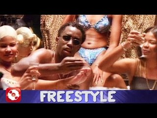 FREESTYLE - ASIATIC WARRIORS / BATTLE SQUAD - FOLGE 61 - 90´S FLASHBACK (OFFICIAL VERSION AGGROTV)