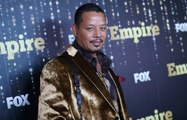 Terrence Howard Says He's 'Done' With Acting
