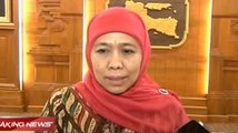 Habibie Wafat, Khofifah Minta Warga Jatim Kibarkan Bendera Setengah Tiang