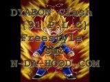 DYARON freestyle sur N-DA-HOOD {91 P.L.C}
