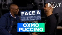 """OXMO PUCCINO : """"Le feat avec Orelsan, je lui ai demandé deux ans avant"""""""