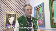 Qui est Hassan Hajjaj ? Le pop art à la Marocaine - Clique - CANAL+