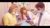 """""""La Malattia del amore"""" avec Monica BellucciAlex Lutz dans Stéréo Top avec Monica Bellucci : """"La Malattia del amore"""" avec Monica Bellucci"""
