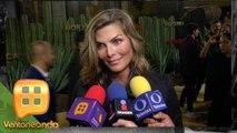 ¡ELLA NO FUE! Montserrat Oliver no reveló el matrimonio de su amiga Yolanda Andrade. | Ventaneando