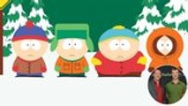 'South Park' Renewed Through 2022, Matt Stone and Trey Parker's New Movie Ideas | THR News