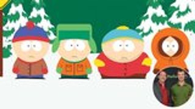 'South Park' Renewed Through 2022, Matt Stone and Trey Parker's New Movie Ideas | THR News