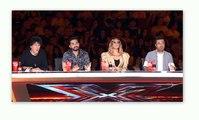 X-Factor: Τρόμος στο πλατό! Τι άκουσε η Ασλανίδου και γούρλωσε τα μάτια;