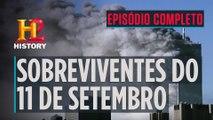 EPISÓDIO COMPLETO | Especial: 11 de Setembro | DIAS QUE MARCARAM A HISTÓRIA | HISTORY