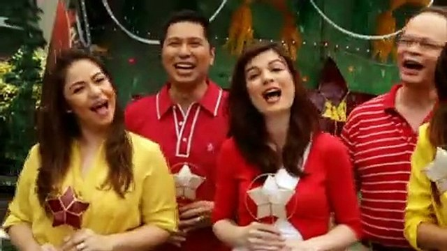 ABS-CBN Christmas Station ID 2012 - ANC (ABS-CBN News Channel)
