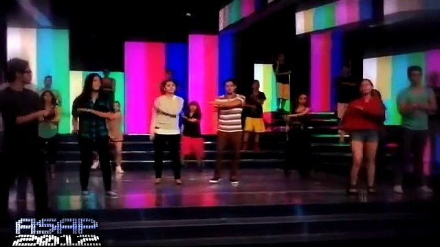 ASAP-ASAP HOT HOT HOT (bts and rehearsals)