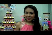 ASAP-Kathryn sends out a shoutout to her fans!