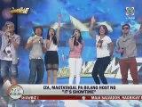"""Iza magtatagal pa bilang host ng """"""""It's Showtime"""""""""""