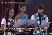 Title: Full Clip: Piano Rehearsals of Julienne, Maite, Juan Karlos