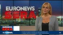 Euronews Sera   TG europeo, edizione di giovedì 12 settembre 2019