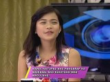 Mariz Racal one on one interview with Kris Aquino