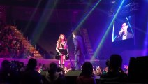 Toni Gonzaga and Richard Yap's duet at Celestine Concert