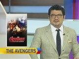 """Teaser ng """"""""The Avengers: Age Of Ultron,"""""""" pumalo na sa halos 50M views sa Youtube"""