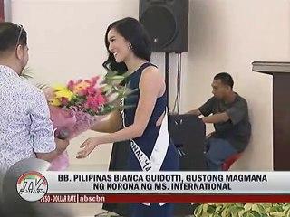 Guidotti dating ABS-CBN
