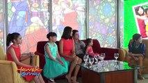 Zaijan Jaranilla and Andrea Brillantes admit to having a crush on each other