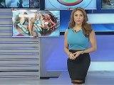 Ms Philippines Earth panalo bilang darling of the press