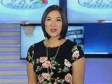 Miss Philippines Jamie Herrell, kinoronahan bilang Miss Earth 2014