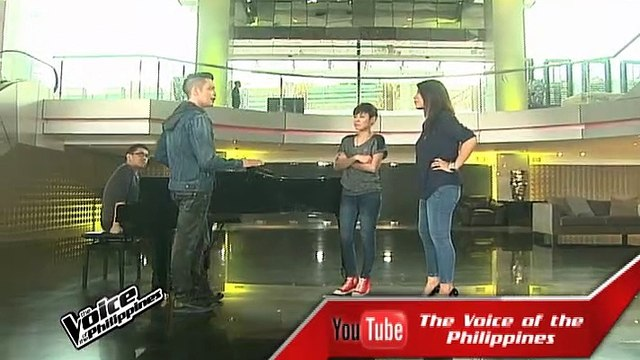 Full Piano Rehearsals: Rita VS Suy-Season 2