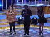 Kulitan with Arlene, Giselle and Sweet sa Christmas Eve biritan ng The Singing Bee!