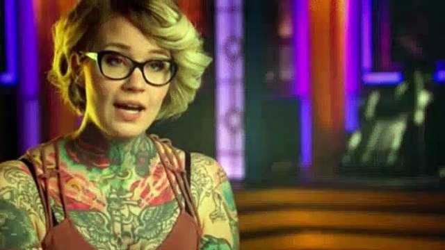 Ink Master Season 12 Episode 11 Roll of the Dice