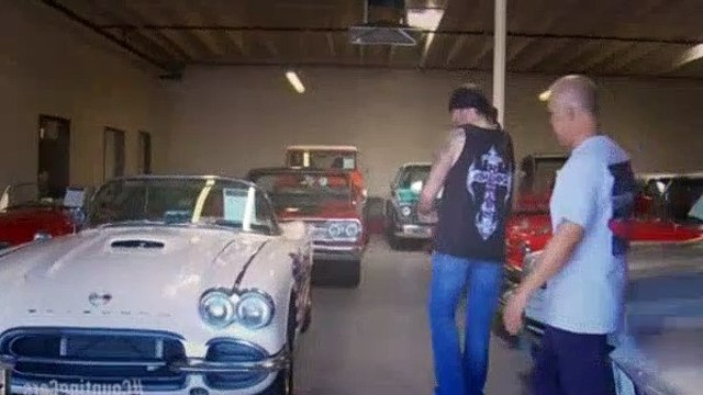 Counting Cars Season 4 Episode 31 Dune Buggy Blues