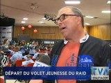 12 septembre TVA Nouvelles 12h CHAU